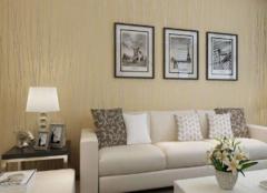 墙纸和墙布哪个好 墙纸多少钱一平方呢
