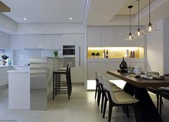 60平米两室一厅装修效果图 5万元搞定小户型装修一样可以