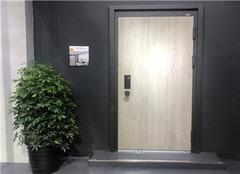 德盾防盗门是几线品牌 其有什么优点呢
