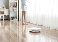 扫地机器人和吸尘器哪个好用?两者之间的差别是什么?