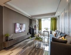 70平米小戶型裝修預算多少錢 70平米小戶型室內裝修報價清單