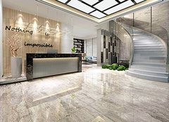 家装安华大理石瓷砖怎么样 大理石瓷砖好还是木质地板好