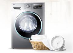 海尔滚筒洗衣机好不好 滚筒洗衣机选购事项