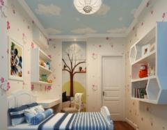 儿童房装修攻略及注意事项 儿童房装修价格是多少呢