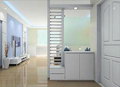 玄关鞋柜尺寸一般是多少 鞋柜的保养与清洁方法