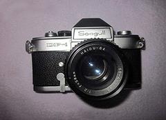海鸥数码单反相机怎么样 海鸥df2单反相机好不好