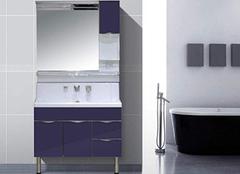 浴室柜pvc还是橡木好 两种材质优缺点分析