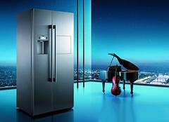 海尔冰箱双开门好还是单开门好 家用冰箱价格攻略
