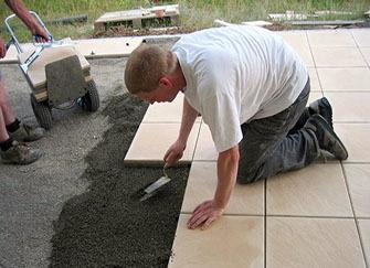 4步搞定泥瓦工程施工流程 不可不知的装修知识