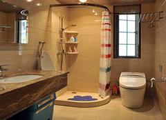 5平米卫生间防水多少钱 卫生间防水高度多少合适