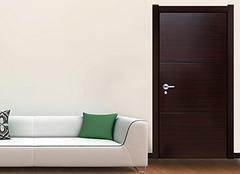 大户型装修安装什么类型门好 家居装修门选购注意事项