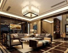 中式风格装修特点及元素 中式风格别墅设计要点