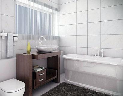 小卫生间装修麻烦吗 4平米卫生间设计方法