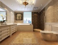 卫生间选材洁具品牌哪个好 2018卫生间装修选材技巧