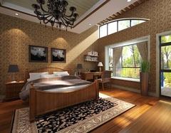 卧室装修设计原则 2018小户型卧室装修注意事项