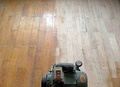 实木地板翻新步骤 详细流程分享