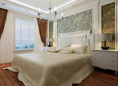 卧室壁纸用什么颜色好 卧室禁忌什么颜色壁纸