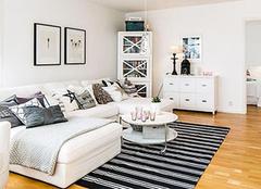 80平米可以做三室一厅吗 教你怎么装修80平米