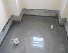 新房装修哪些地方要做防水 2018新房装修注意事项