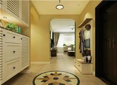 90—100平米小户型家装设计费用 5万元装修技巧推荐