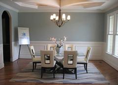 家庭餐厅装修风水禁忌 切勿影响家庭运势