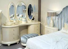 小户型卧室梳妆台怎么摆放 梳妆台摆放技巧