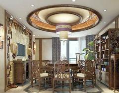 室内设计欧式风格装修效果图 还你时尚奢华的风格