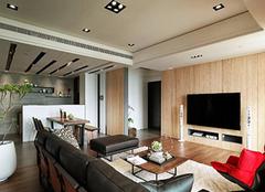 4米宽的客厅怎么装修 有哪些注意事项