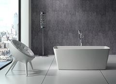 铸铁浴缸与亚克力浴缸哪个好 二者怎么选