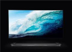  OLED电视哪款好 2018年LG透明OLED电视曝光