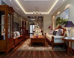 130平米房子简单硬装修多少钱 130平米房子装修注意事项