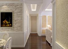 什么是玄关 装修玄关设计类型有哪些