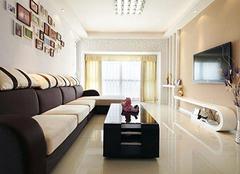 客厅设计与装修技巧 懂和不懂差距真大