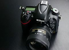 单反数码相机哪个牌子好 尼康、松下、佳能还是索尼好?