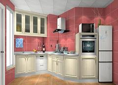 厨房太小怎么装修 多花功夫必有收获