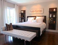 卧室空间小怎么装修 教你装修小卧室的技巧