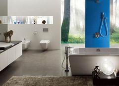TOTO卫浴怎么样 以及选购TOTO卫浴的方法