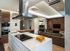 2018小厨房装修报价 厨房装修要点有哪些