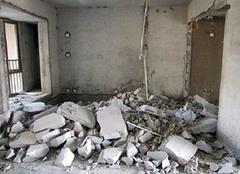  2018室内装修拆除的价格 装修拆除注意事项