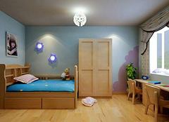怎样设计儿童房温馨又美观 2018儿童房设计说明