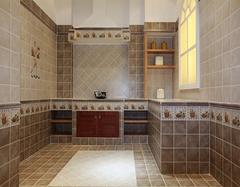 厨房装修地面什么材料好 厨房装修地面材料的种类