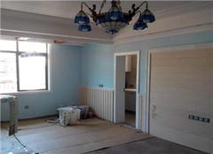  二手房翻新费用是多少 老房装修要注意哪些呢