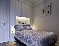 6平方米小卧室装修技巧 小卧室怎样装修最佳