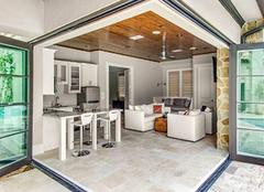 150平方米房屋装修图 150平方米房屋装修注意事项