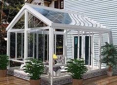 阳光房装修多少钱一平方 如何做好阳光房装修预算