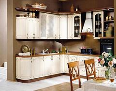 二手房厨房装修技巧 二手房厨房装修费用
