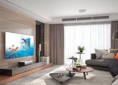 海信L5、L7系列激光电视发布 价格刷新80寸激光电视新低