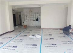 100平米旧房翻新多少钱 这几个技巧要了解