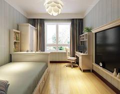 小卧室怎么布置好看 小卧室装修的注意事项