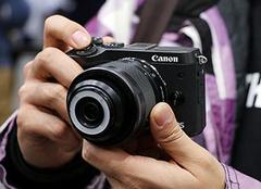 数码单反相机排行榜 单反相机型号前十名推荐